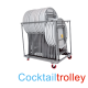 Тележка Cocktailtrolley